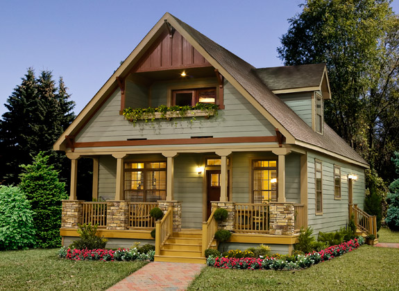The Highland By Discovery Custom Homes