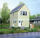 Two Story Modular Homes Finding The Perfect Prefab