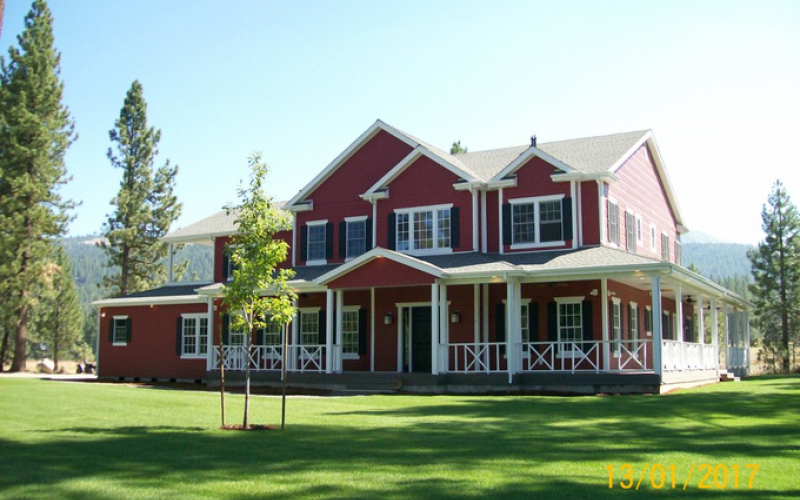 Irontown homes modular home manufacturer profile for E house manufacturers usa