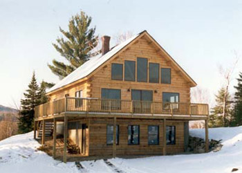 Chalet style modular homes finding the perfect prefab Chalet modular home