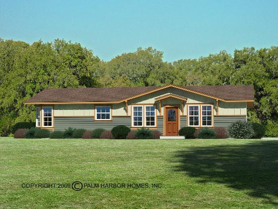 Palm Harbor Modular Homes >> Modular Manufacturer Profile Palm Harbor Homes