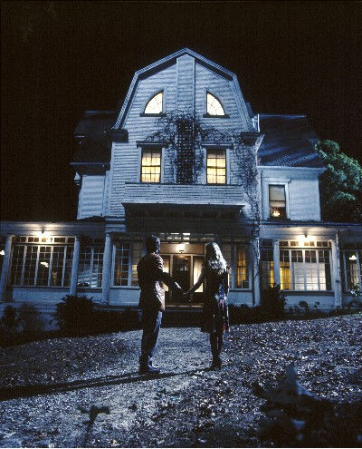 Can You Recognize These Famous Movie Houses