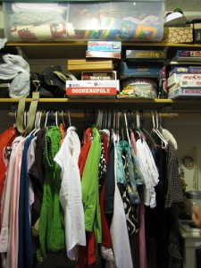Home Organization Tips and Spring Cleaning