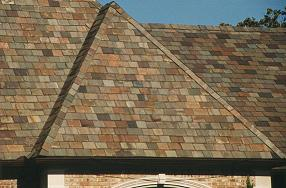 beautiful tile roof