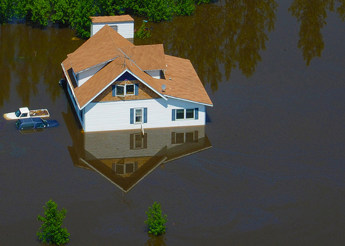 Steps to follow if you have a flooded house ...