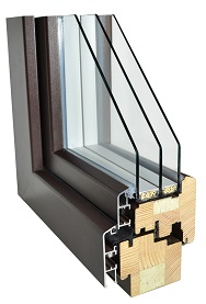 Triple Pane Windows
