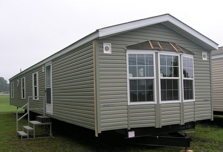 A Modular Home Is NOT
