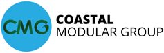 Coastal Modular Group Logo