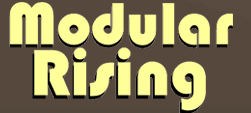 Modular Rising Logo