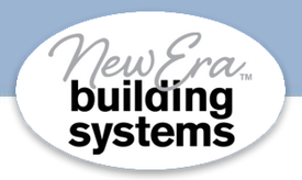 New Era Building Systems Logo