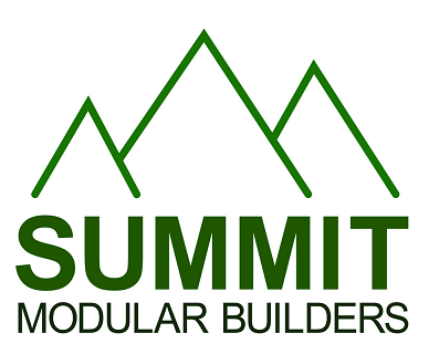 Summit Modular Builders Logo