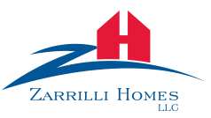Zarrilli Homes Logo