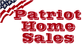 Patriot Modular Homes Logo