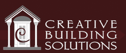 Creative Building Solutions Logo