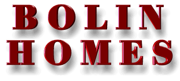 Bolin Homes Logo