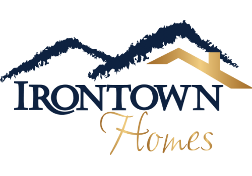 irontown homes logo
