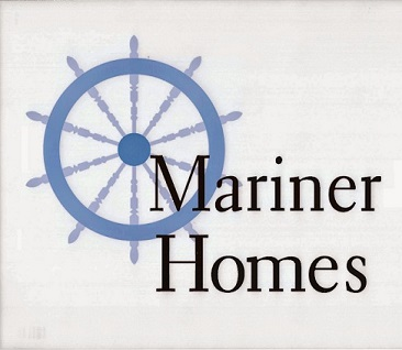Mariner Homes Logo
