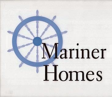 Mariner Homes Logo